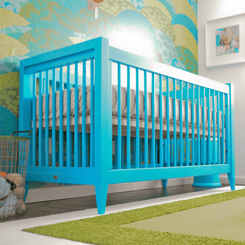 Lila 3-in-1 Convertible Crib