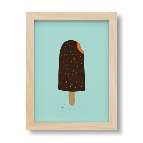 Delicious Ice Cream Print - Project Nursery