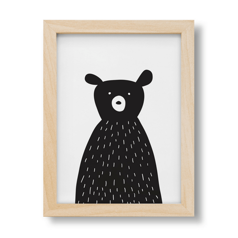 Melissa the Sheep Print