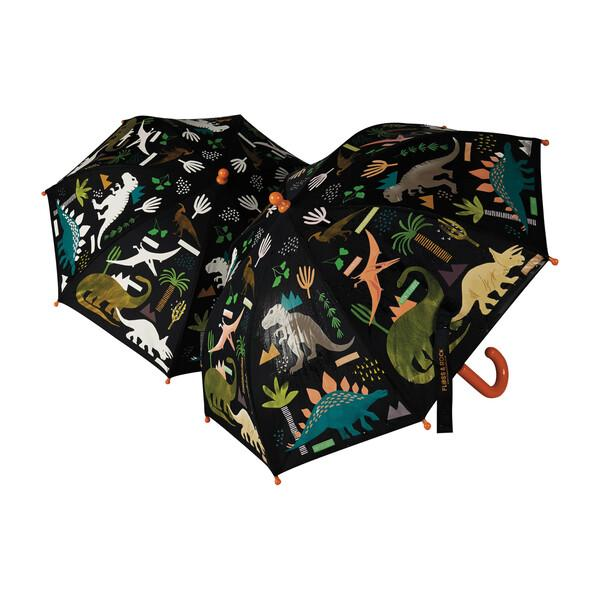 Dinosaur Color Changing Umbrella - Project Nursery