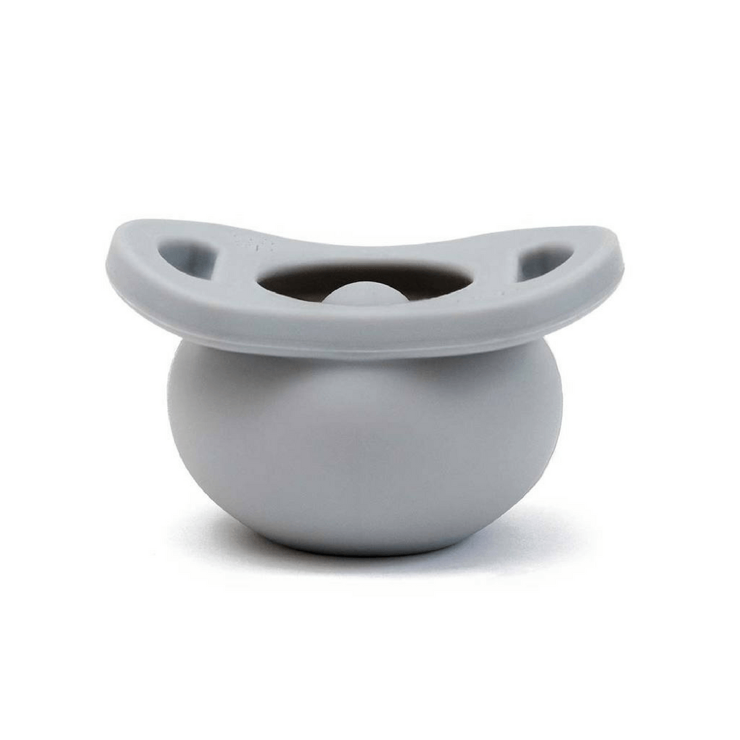 The Pop Pacifier - Oh Happy Grey - Project Nursery
