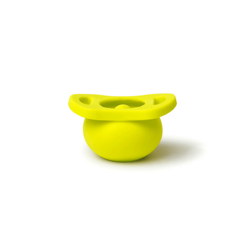 The Pop Pacifier - Pick Up Lime - Project Nursery