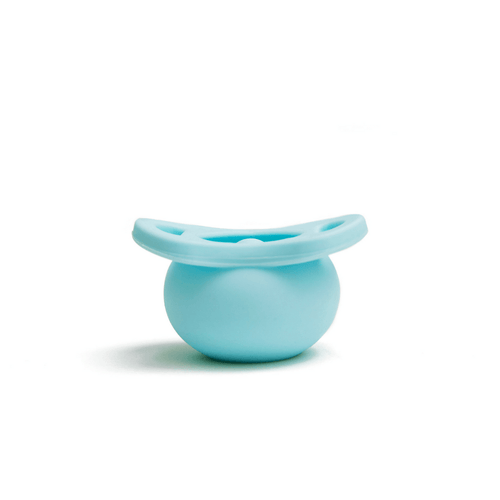The Pop Pacifier - Why So Blue - Project Nursery