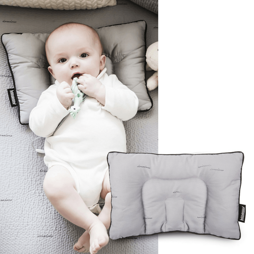 Baby Playtime Pillow - Project Nursery