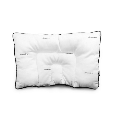 Swan Lake Decorative Nursery Pillow