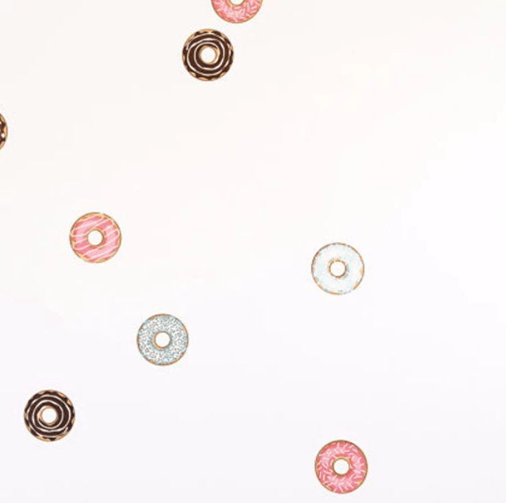 Donut Wall Decals - Project Nursery