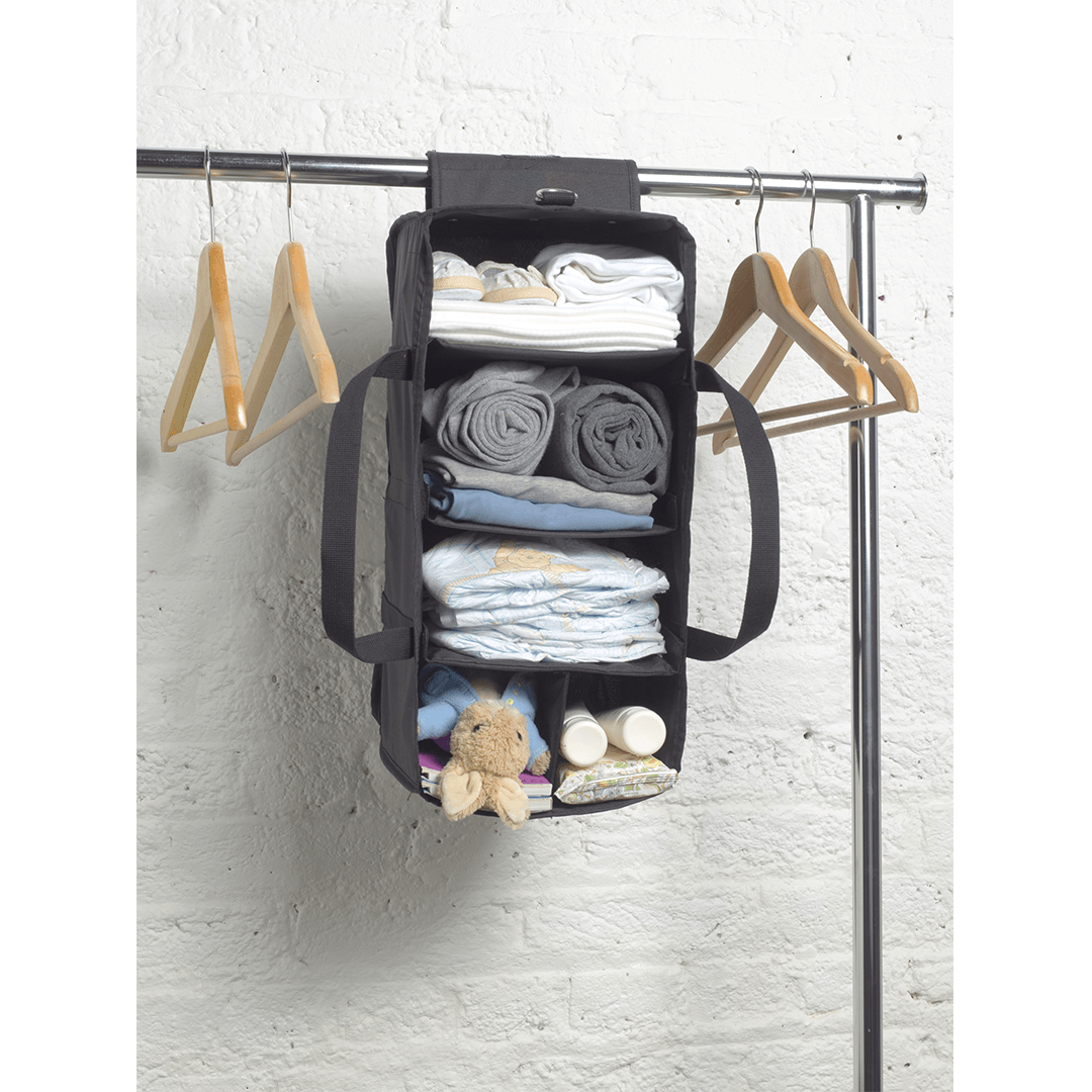 Travel Duffle Bag - Project Nursery