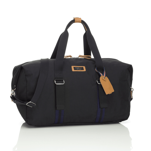 Boxy Backpack - Graphite