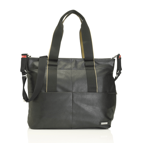 Hobo Diaper Bag in Slate