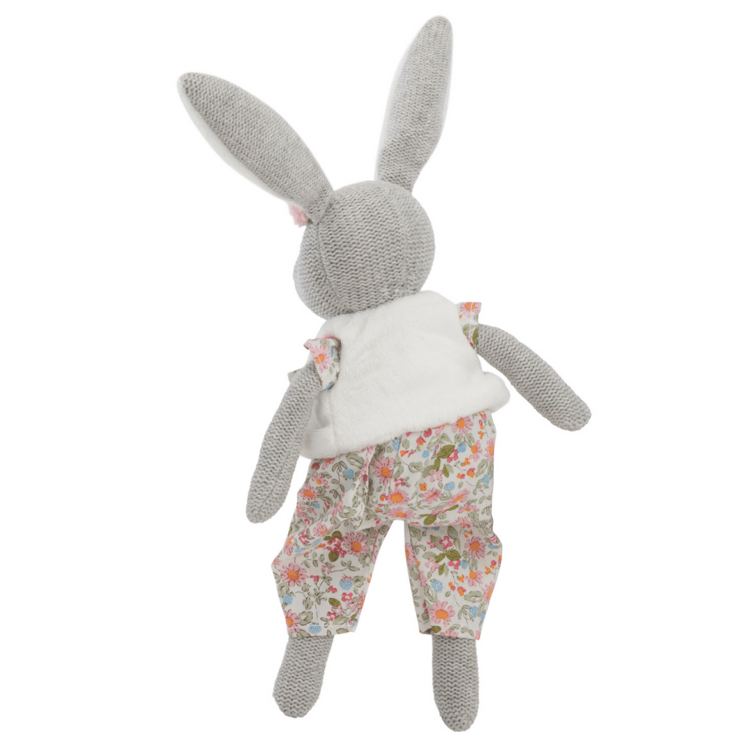 Bunny Doll - Project Nursery