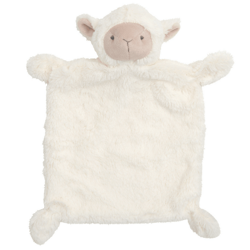 Lambie Security Blankie - Project Nursery