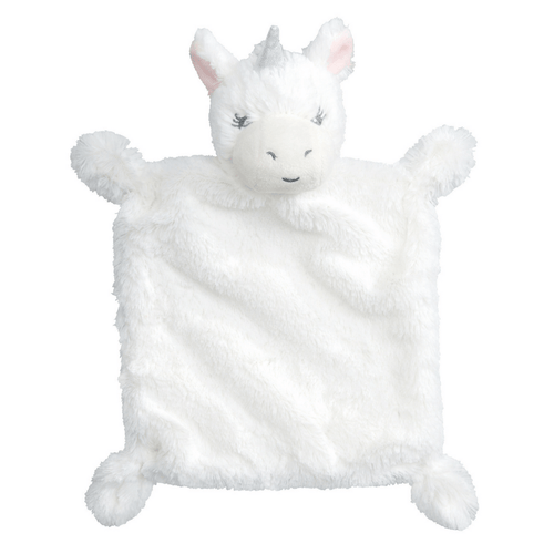 Unicorn Security Blankie - Project Nursery