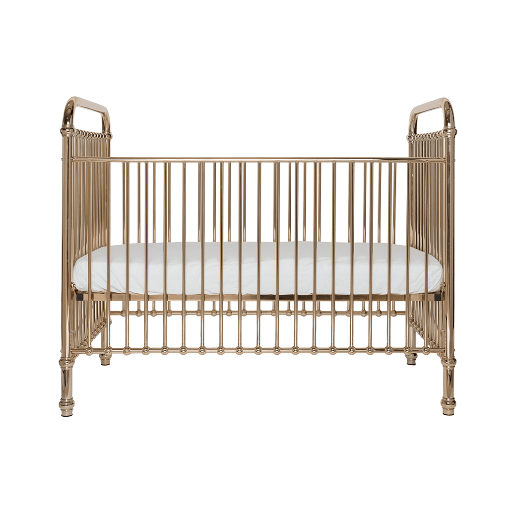 Ellie Crib  - The Project Nursery Shop - 1