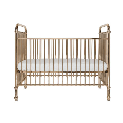 Jenny Lind Crib w/Toddler Rail