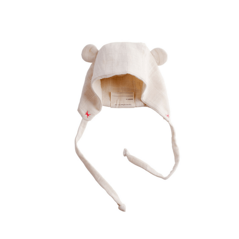 Bear Bonnet Hat