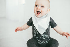 Wild Bandana Bib Set - Project Nursery
