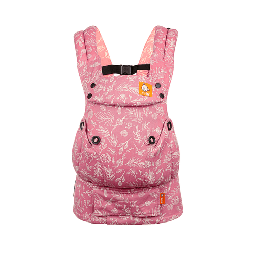 Baby Tula Explore Baby Carrier - Bloom - Project Nursery