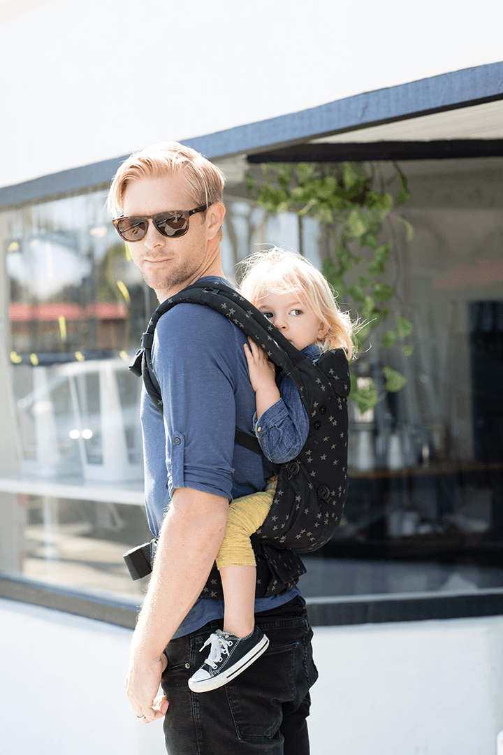Baby Tula Explore Baby Carrier - Discover
