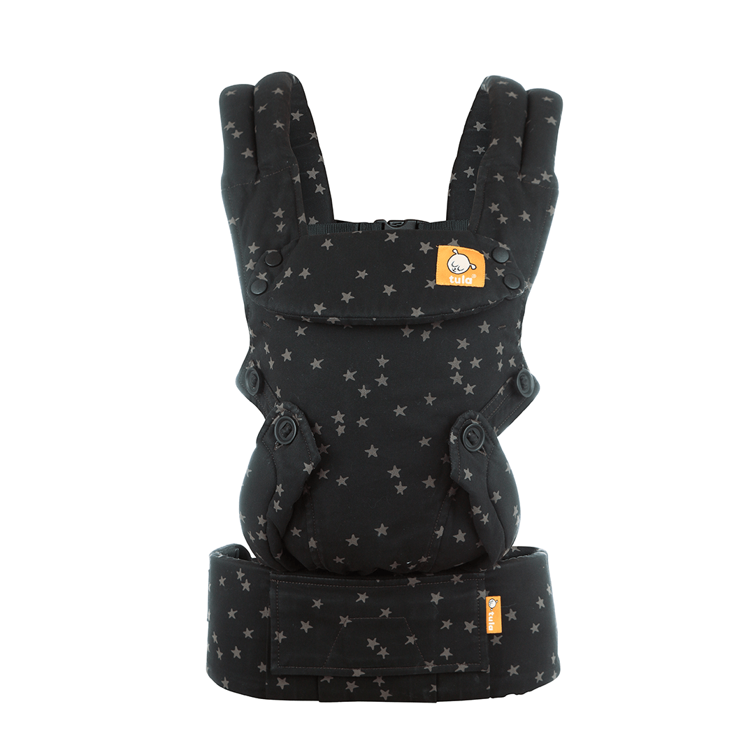 Baby Tula Explore Baby Carrier - Discover - Project Nursery