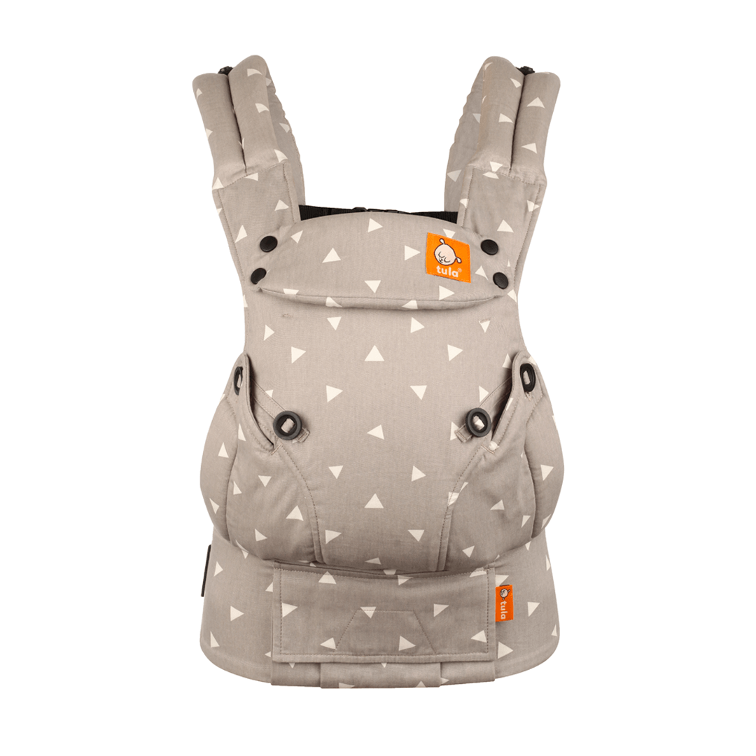 Baby Tula Explore Baby Carrier - Sleepy Dust - Project Nursery