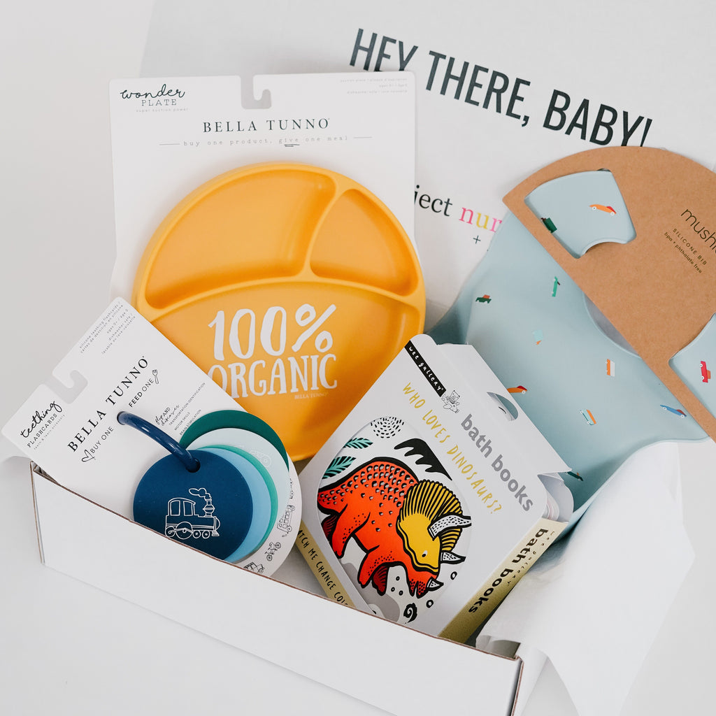 Toddler Gift Box by Project Nursery - Project Nursery