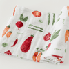 Farmers Market Swaddle  - The Project Nursery Shop - 1