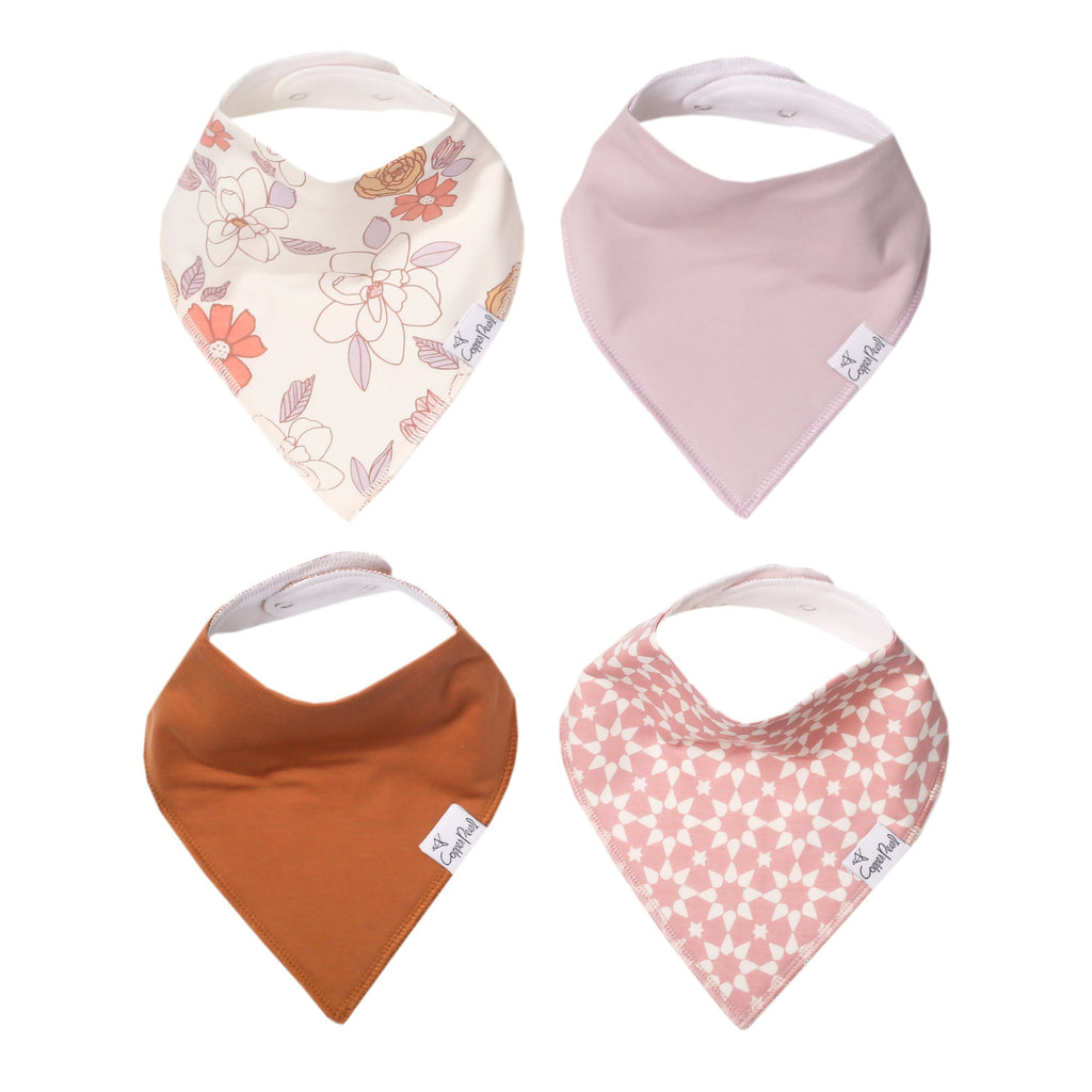 Ferra Baby Bandana Bib Set - Project Nursery