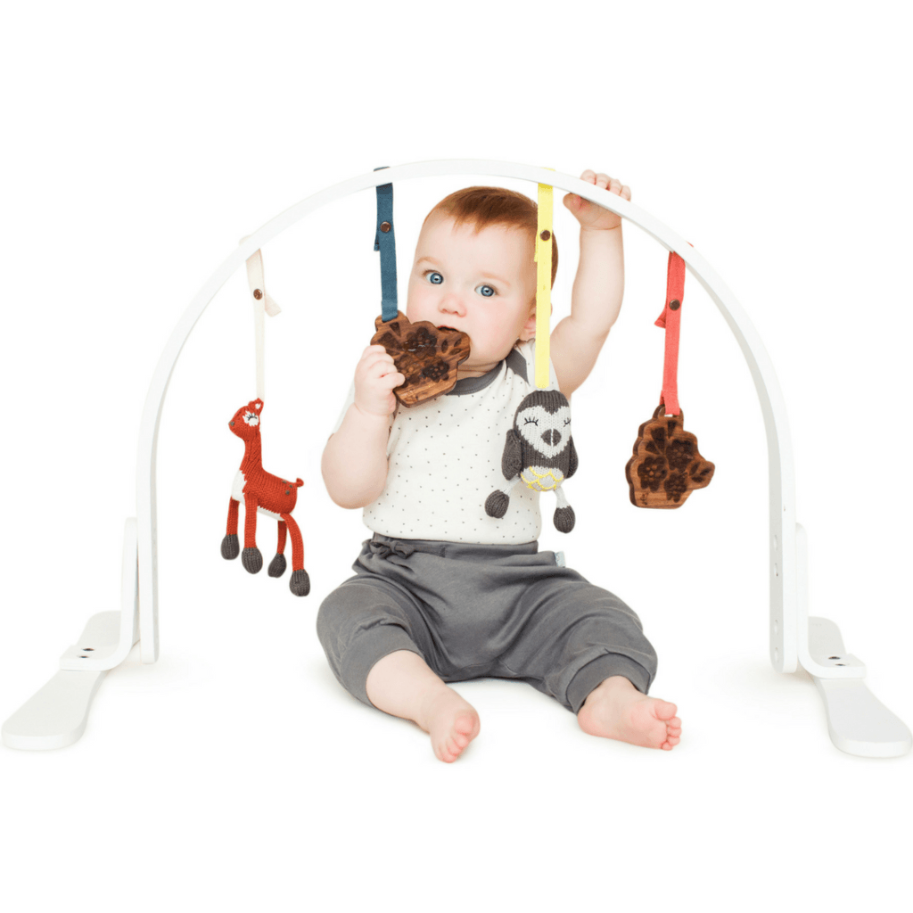 Fawn Play Gym - Project Nursery