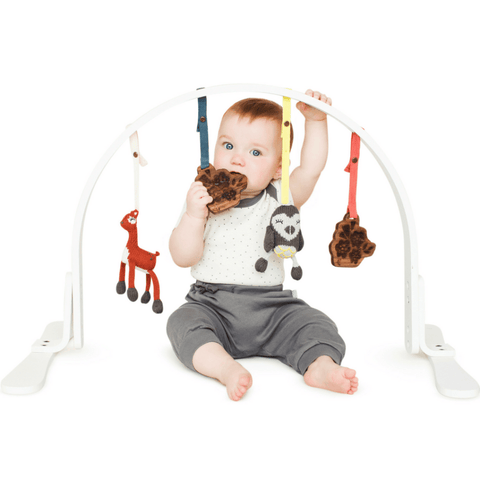 Pear Play Pad - Citron