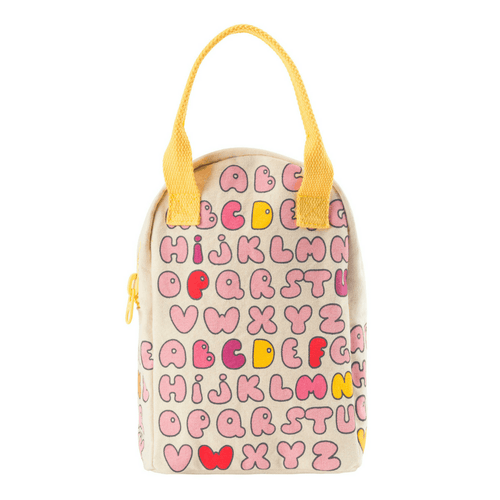Bubble Letters Lil B Backpack - Project Nursery
