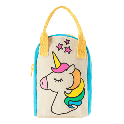 Unicorn Lil B Backpack - Project Nursery