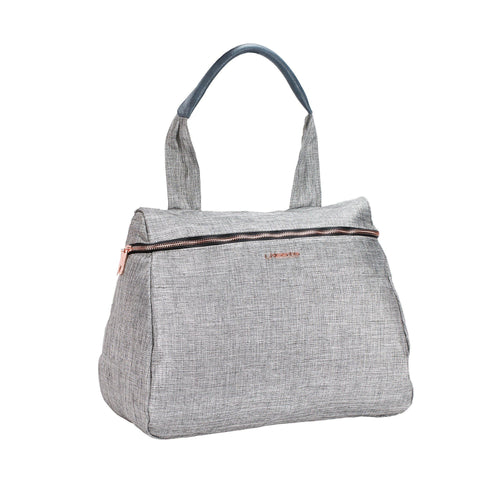 Rosie Diaper Bag - Project Nursery