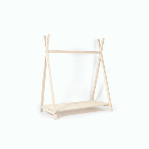 Diabolo Coat Rack - Natural - Project Nursery