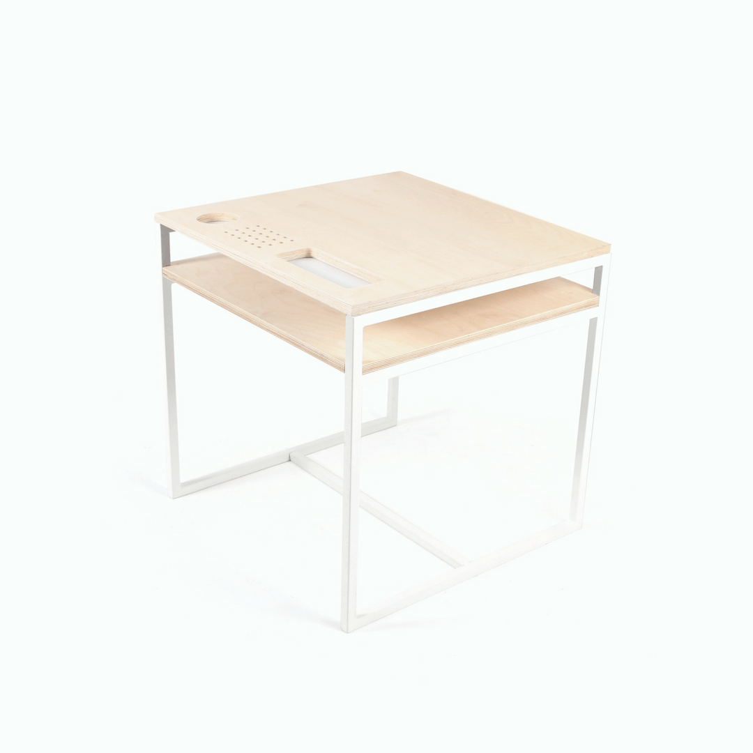 Nouga Desk - Natural - Project Nursery