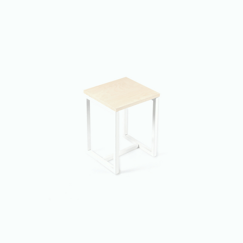 Nouga Stool - Natural - Project Nursery