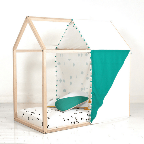 Tagada Playhouse Cover - Project Nursery