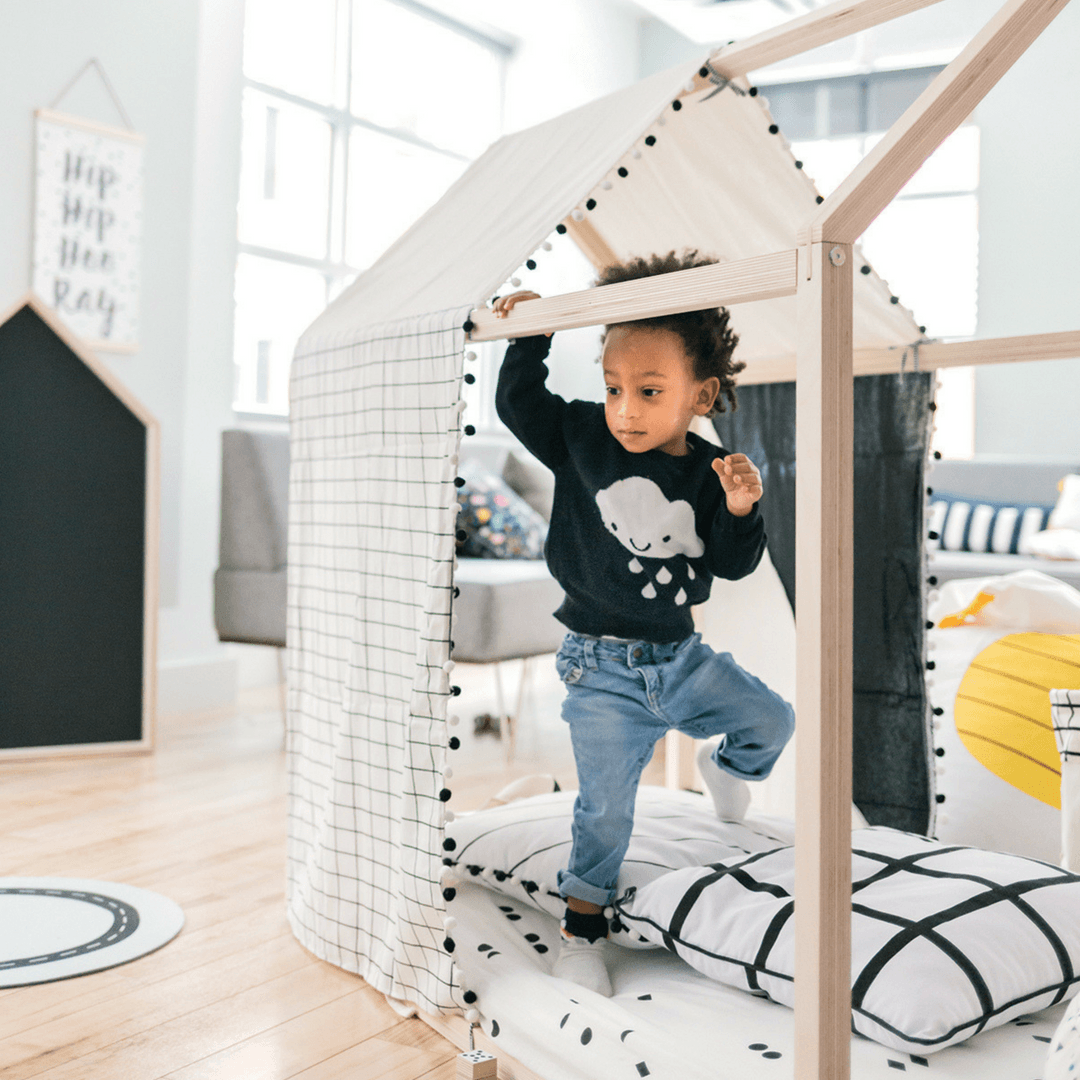 Tagada Playhouse - Project Nursery