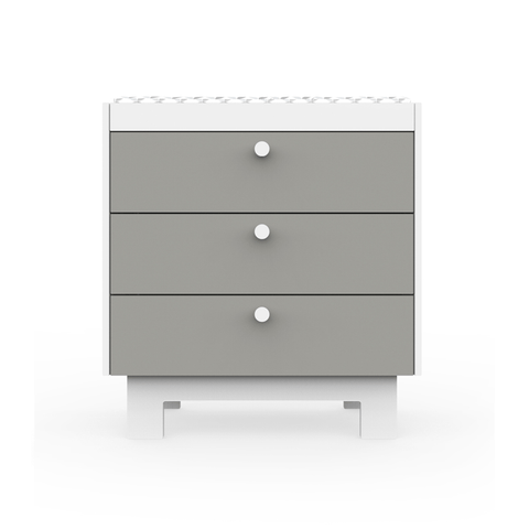 Hudson 6-Drawer Double Dresser