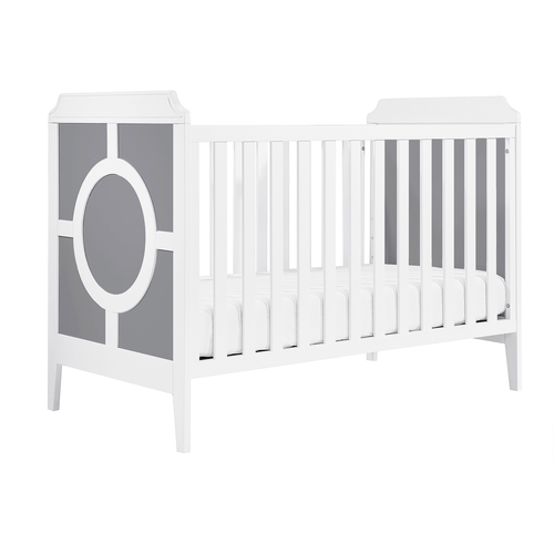 Poppy Regency 3-in-1 Convertible Crib - Project Nursery
