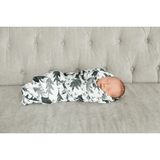 'Greatest Adventure' Organic Cotton Knit Blanket  - The Project Nursery Shop - 2