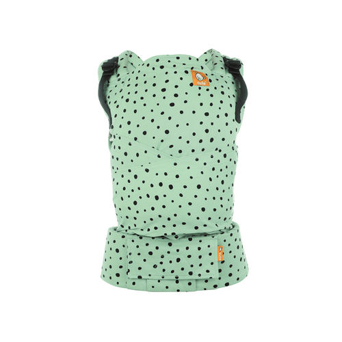 Baby Tula Half-Buckle Baby Carrier - Mint Chip - Project Nursery