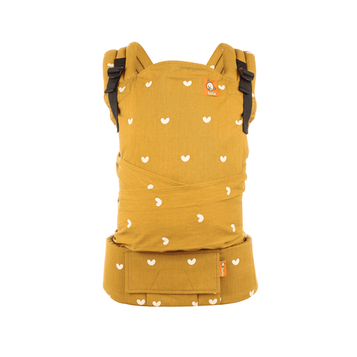 Baby Tula Half-Buckle Baby Carrier - Play - Project Nursery