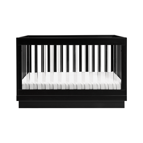 Soho 2-in-1 Convertible Crib - Grey