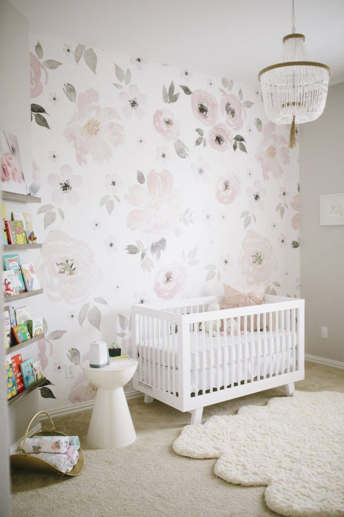 Jolie Wallpaper  - The Project Nursery Shop - 8