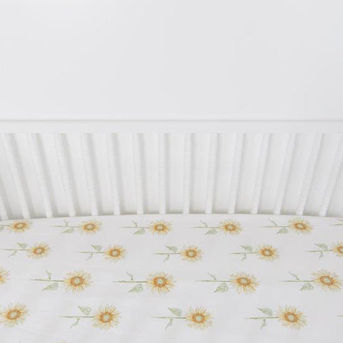 Norah Crib Sheet - Project Nursery