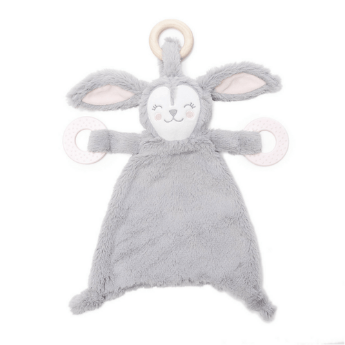 Happy Sidekick Teething Lovey - Harriet the Hare - Project Nursery