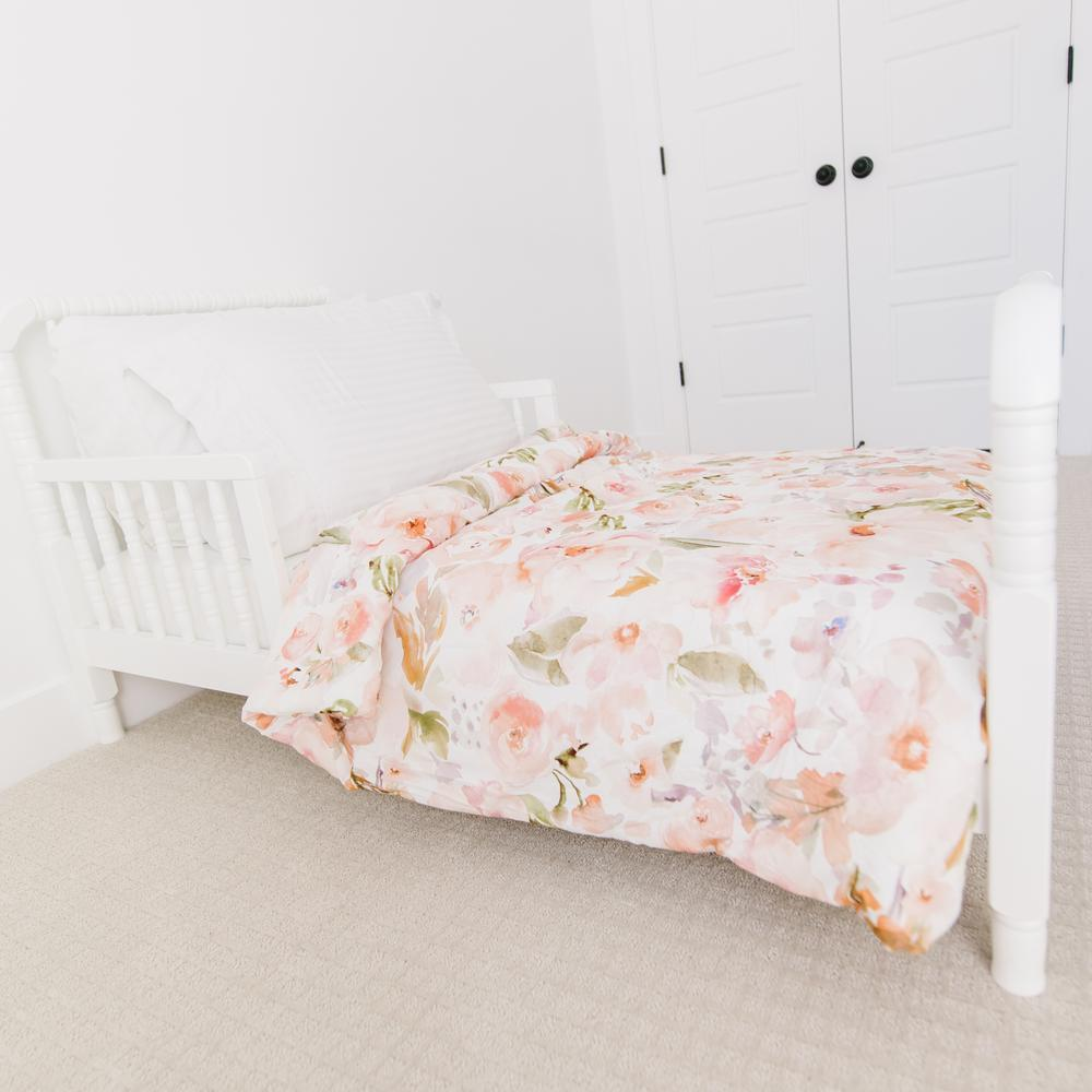 Penelope Toddler Comforter - Project Nursery