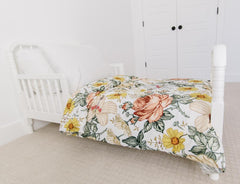 Mila Toddler Comforter - Project Nursery