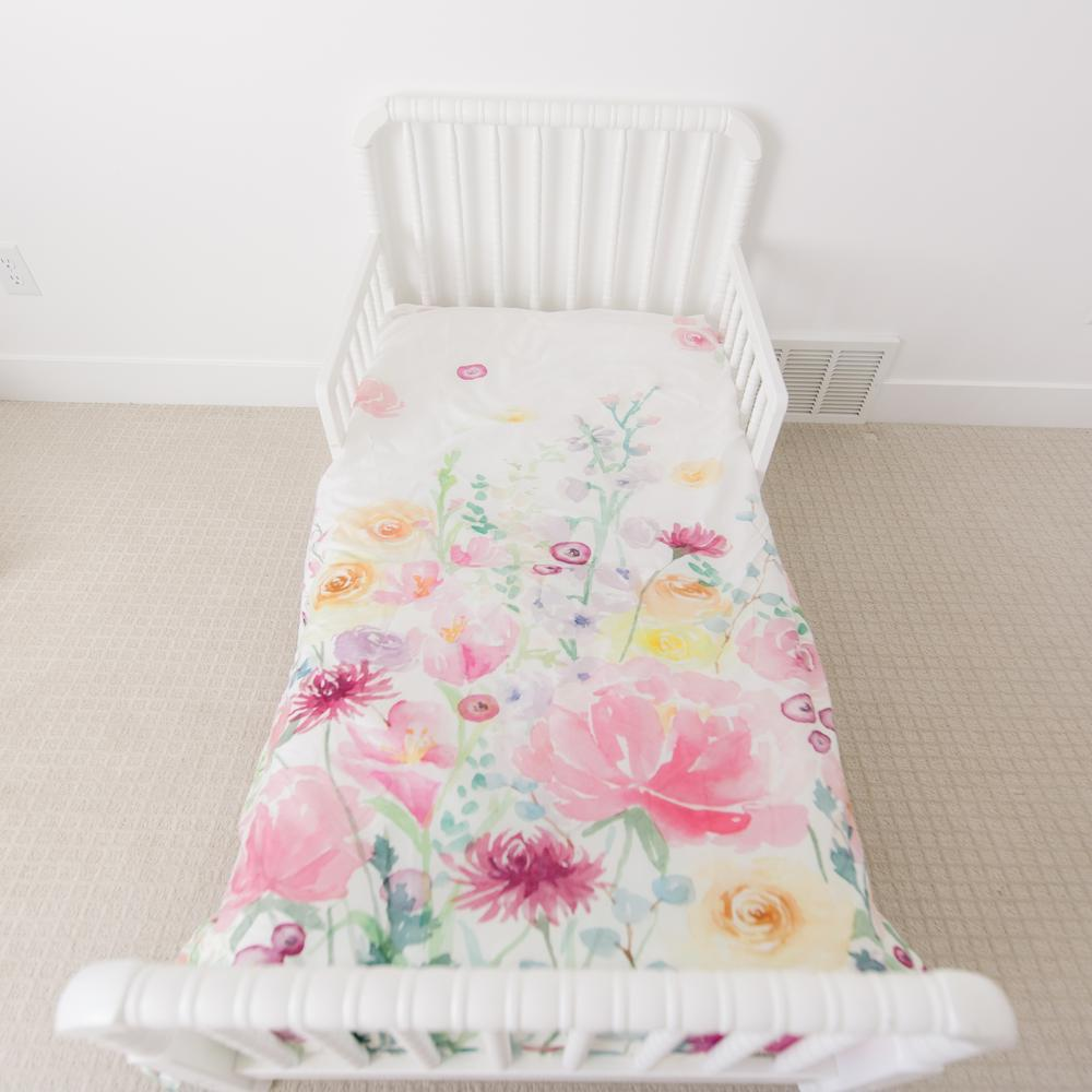 Margo Toddler Comforter - Project Nursery