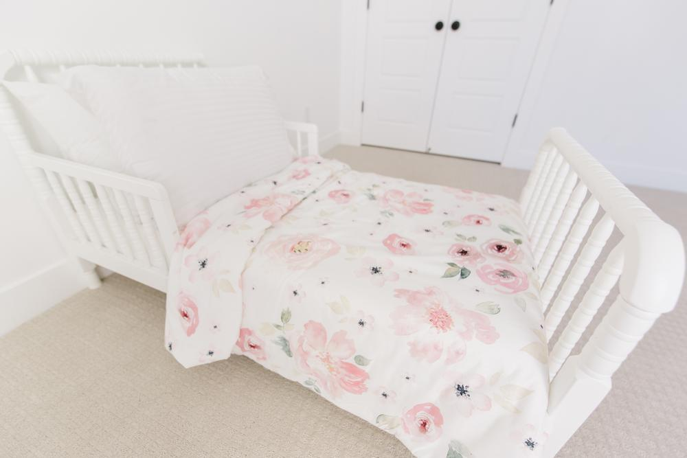 Lydia Toddler Comforter - Project Nursery